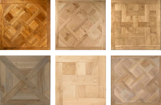 Via global flooring tarima interior - Parquet de madera natural ...